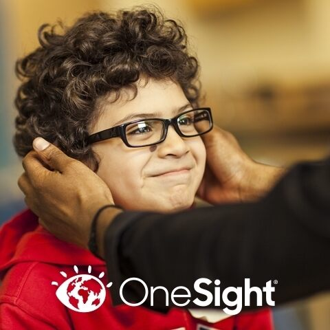 OneSight opens its second school-based vision center in the U.S.