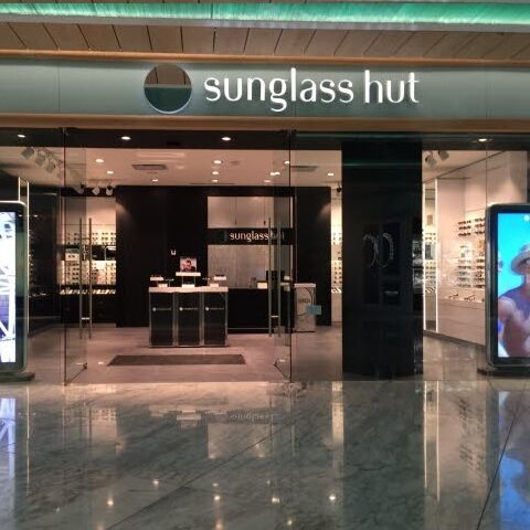 SUNGLASS HUT KEEPS EXPANDING ACROSS HISPANIC LATAM