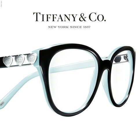 RETURN TO TIFFANY LOVE: LOVE IS FOLLOW YOUR HEART