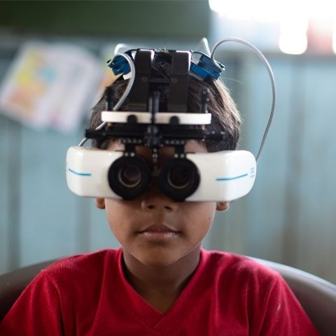 WORLD SIGHT DAY 2018: LUXOTTICA AND ONESIGHT INITIATIVES AROUND THE WORLD