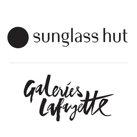 Luxottica Group and Galeries Lafayette to bring the Sunglass Hut retail concept to Galeries Lafayette's department stores in France