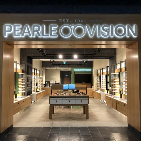 Pearle Vision primo fra i franchising per la cura della vista in Nord America nella prestigiosa classifica di Entrepreneur
