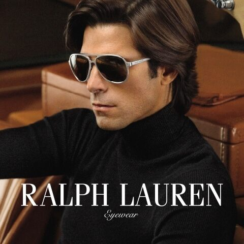 The Ralph Lauren Automotive Aluminum Collection