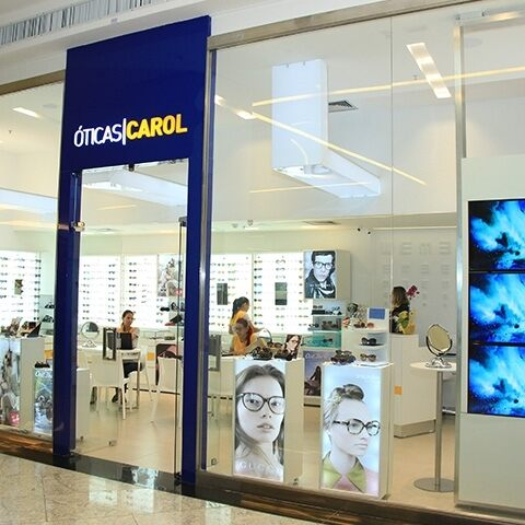 LUXOTTICA IN BRAZIL: A MODEL FOR GROWTH AND INTEGRATION