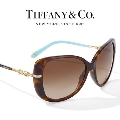 SCINTILLE DI NATALE. TIFFANY NEW INFINITY.