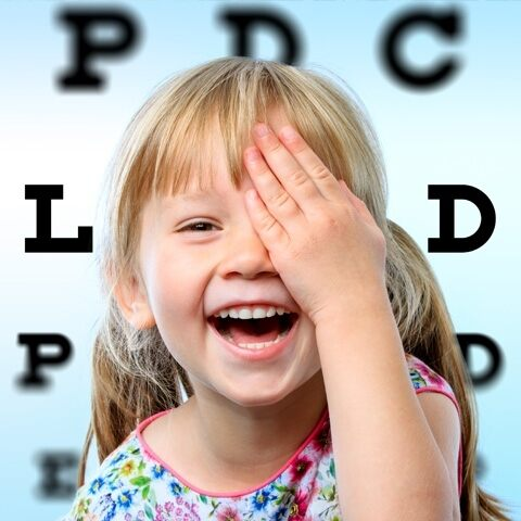 THE IMPORTANCE OF PROTECTING CHILDREN'S EYES