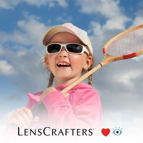 L'estate non è ancora finita: proteggete gli occhi dei vostri bambini