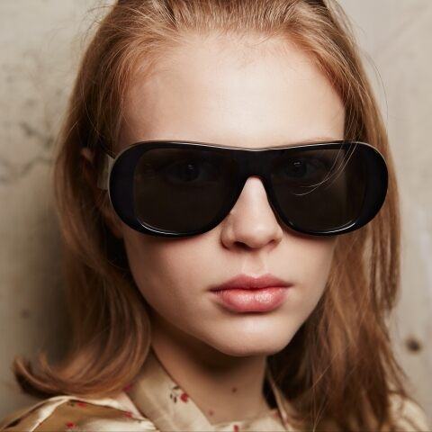 SUNGLASS HUT AND ALEXACHUNG DEBUT A COLLABORATION DURING LONDON FASHION WEEK