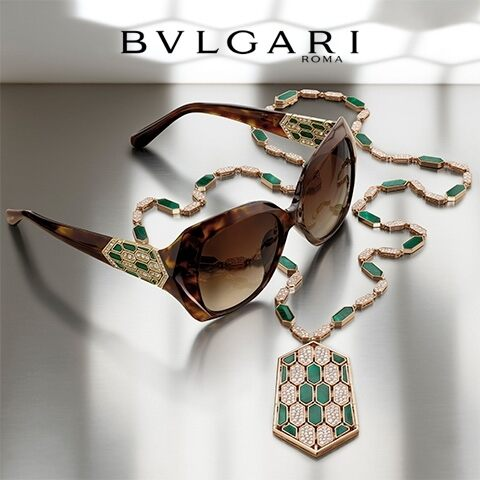 BVLGARI SERPENTI: CHARM AND SEDUCTION OF A LEGEND