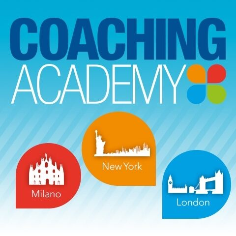 New York and London. The new modules of the Coaching Academy