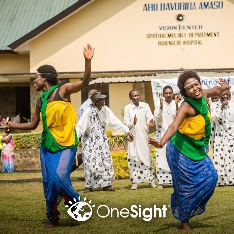 Onesight expands sustainable vision centers. Next stop: Rwanda
