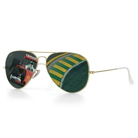 ray ban sunglasses ray ban official web site usa  ray ban makes its mark at formula one