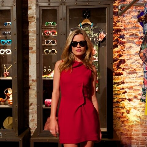 Sunglass Hut celebrates House of Sun in Madrid