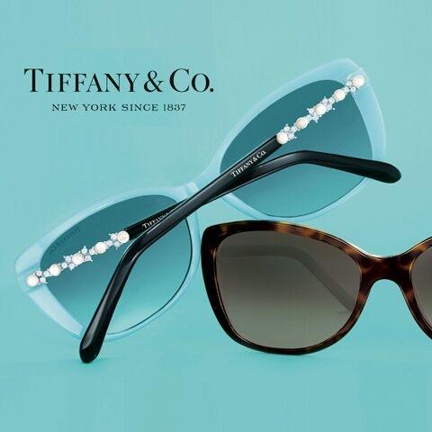 Tiffany Aria: a new symphony in eyewear