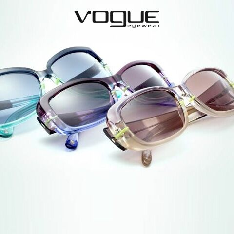 Give Colour Blocking a go with Boogie Woogie