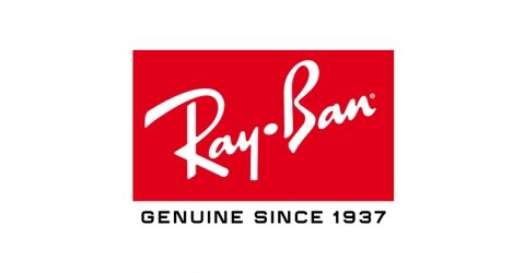 lunette ray ban genuine since 1937