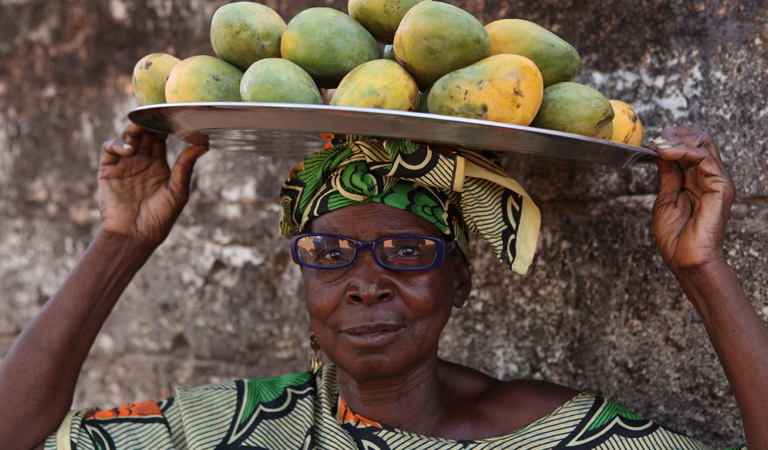 Onesight e i volontari Luxottica nel Gambia: un impatto concreto e duraturo
