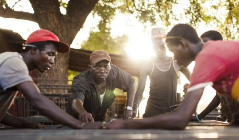 OneSight sustainable development program in The Gambia moves ahead at fast pace!