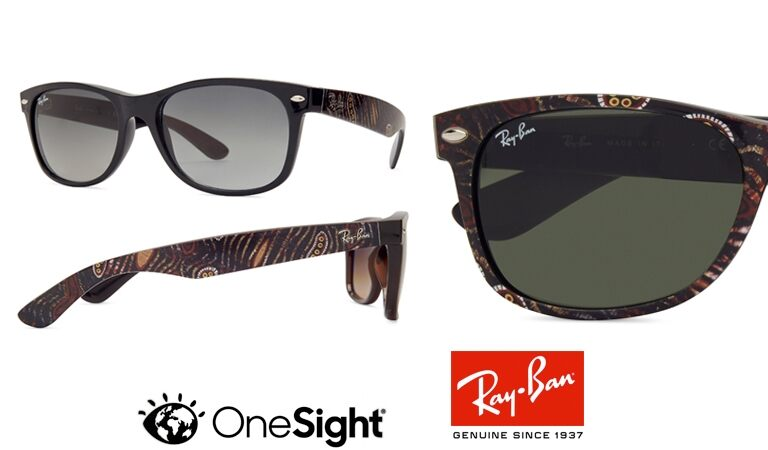 Luxottica Group Ray Ban