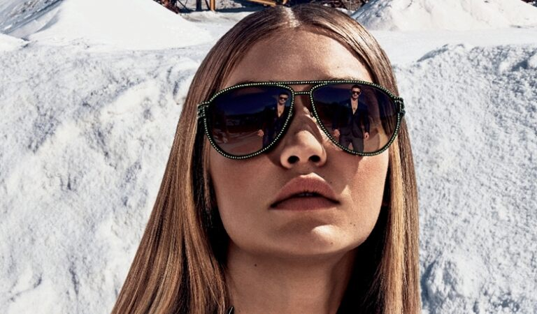 VERSACE GRECA STARS: NEW SPECIAL PROJECT