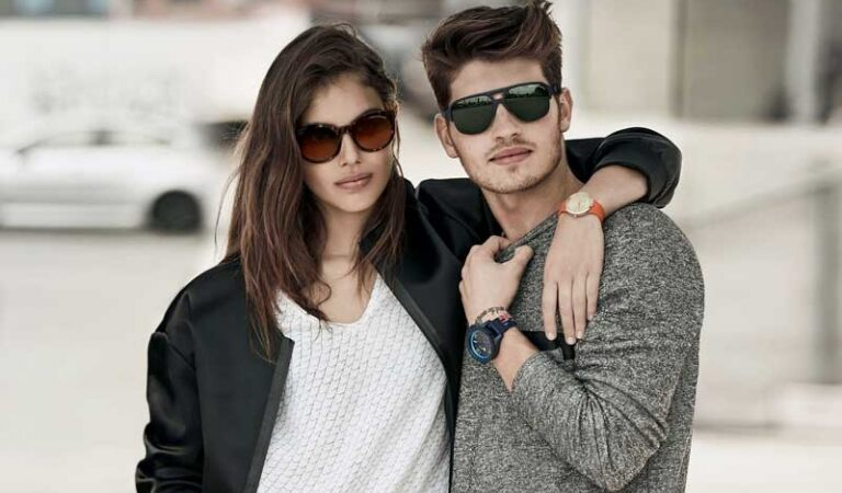 A|X ARMANI EXCHANGE. FROM AMERICA TO THE WORLD, THE STORY OF CONTEMPORARY URBAN STYLE