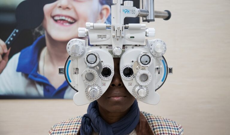 WORLD SIGHT DAY 2019