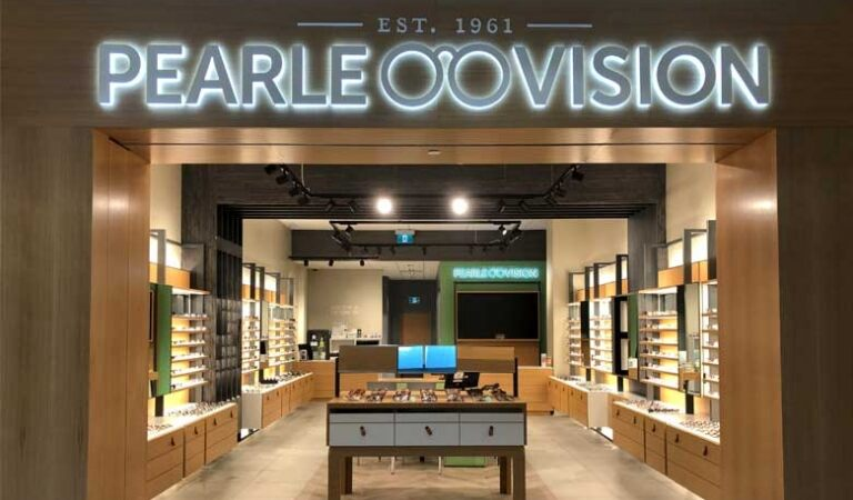 Pearle Vision ranked Number 1 in the Eye Care category in North America on Entrepreneur's prestigious Franchise 500 list