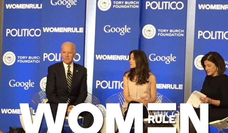 Women Rule Summite 2014. Upping the game