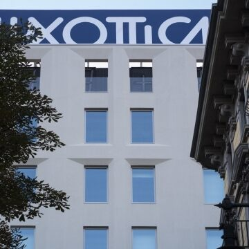 Luxottica - Headquarter