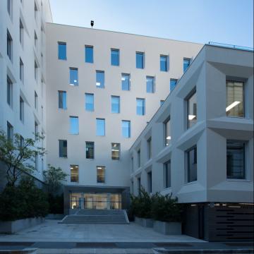 Luxottica - Headquarter