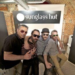 Sunglass Hut celebra House of Sun a Madrid