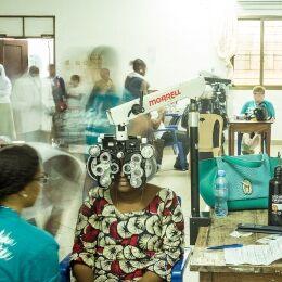 ONESIGHT: 25 STUDENTI DI OPTOMETRIA PARTECIPANO ALLA MISSIONE IN TANZANIA