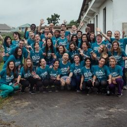 ONESIGHT: 25 OPTOMETRY STUDENTS ATTEND THE TANZANIA 2017 VISION CARE CLINIC