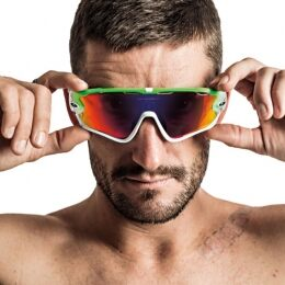 OLYMPIC GAMES: OAKLEY TOP ATHLETES ON THE ROAD TO RIO - 10