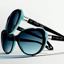 Reed Krakoff creates his first Eyewear collection for Tiffany&Co.